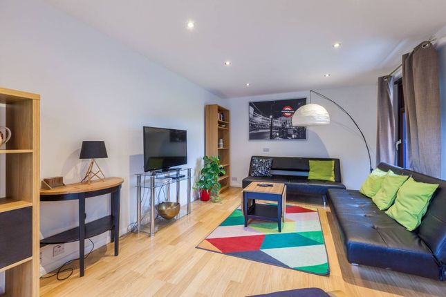 Thumbnail Property to rent in St James's Road, South Bermondsey, London