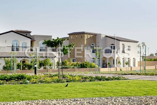 Thumbnail Property for sale in Redwood Avenue, Jumeirah Golf Estates, Dubai, United Arab Emirates