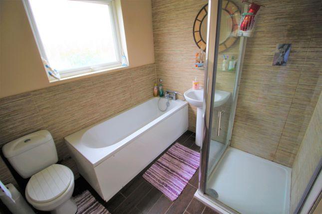 Bathroom of Redwick Road, Pilning, Bristol BS35