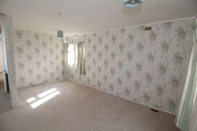 Bedroom of The Lido Village, Barracks Bridge, Silloth, Wigton, Cumbria CA7