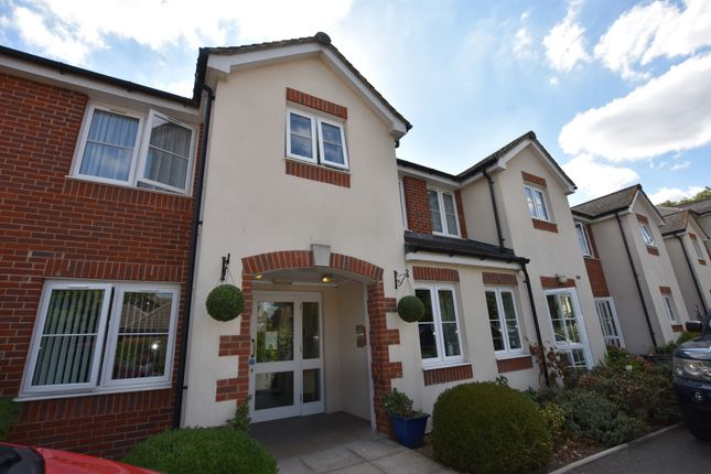 Thumbnail Property for sale in Pheasant Cour, Holtsmere Close, Garston Watford