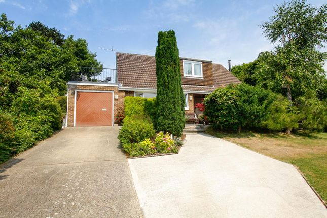 Thumbnail Detached house for sale in Danes Court, Dover