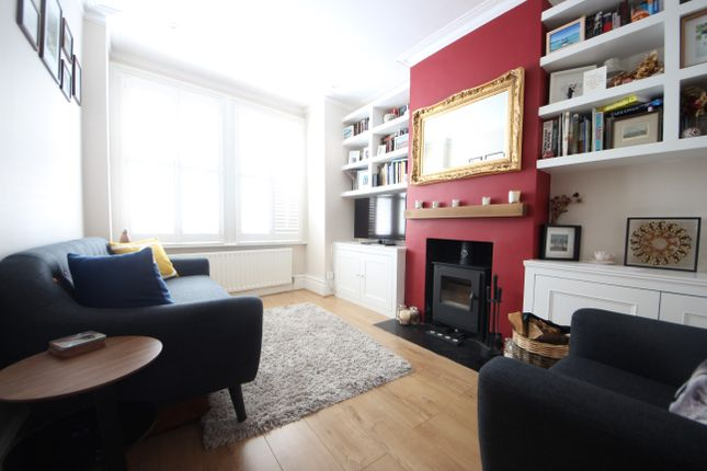 Thumbnail Property to rent in Trilby Road, Forest Hill