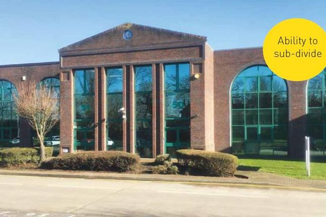 Thumbnail Light industrial to let in Barwell Business Park, Leatherhead Road, Chessington, Surrey