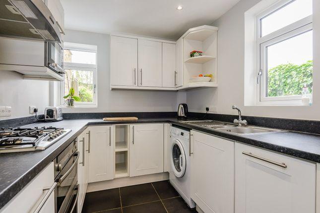 Kitchen of Arlington Road, Teddington TW11
