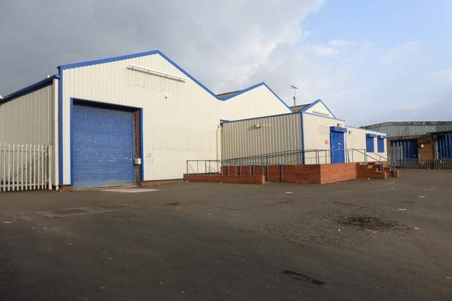 Thumbnail Light industrial to let in Unit 1 Components House Leamore Lane, Walsall