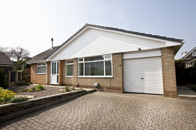 Thumbnail Bungalow for sale in Greystone Court, Brighouse