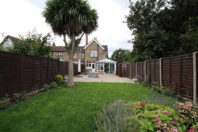 Thumbnail Semi-detached house for sale in Short Lane, Staines-Upon-Thames