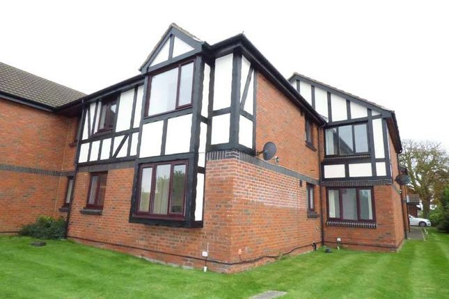 Rear Of Property of Bankfield Court, Aintree Road, Thornton-Cleveleys FY5