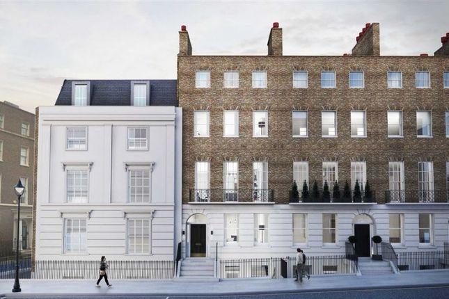 Thumbnail Office for sale in John Street, London