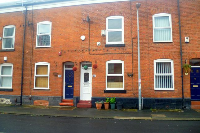 Thumbnail Room to rent in Highfield Road, Salford