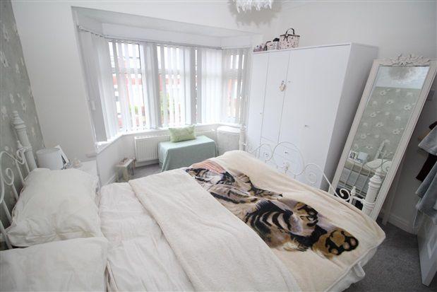 Bedroom of Torsway Avenue, Blackpool FY3