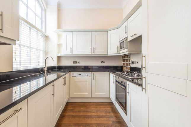 Thumbnail Property to rent in Redhill Street, Regent's Park, London