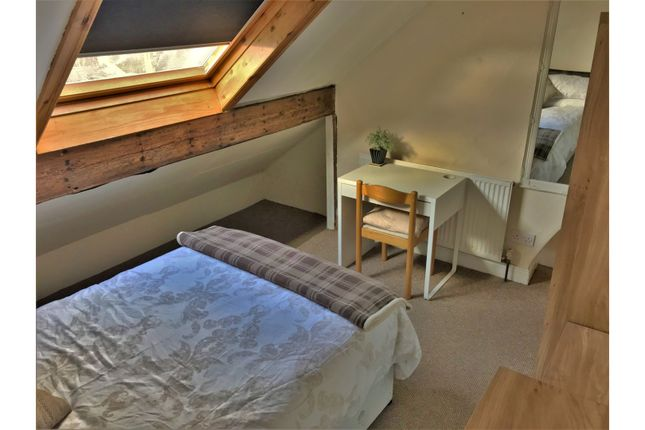 Bedroom Three of Exmouth Place, Bradford BD3