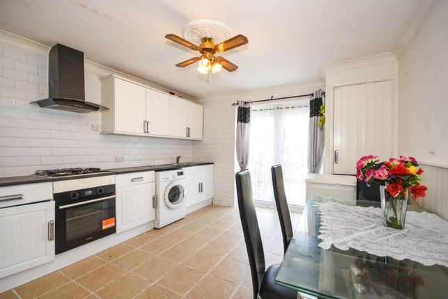Thumbnail Terraced house for sale in Pitsea, Basildon, Essex