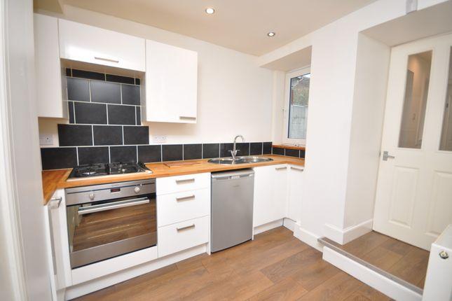 Kitchen of 29 Glendoune Street, Girvan KA26