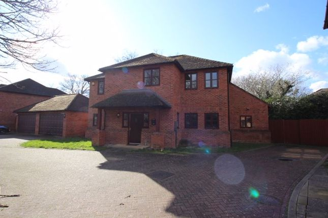 Thumbnail Detached house for sale in Broadway, Peterborough