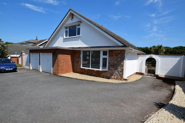 Thumbnail Property for sale in Brakeridge Close, Churston Ferrers, Brixham