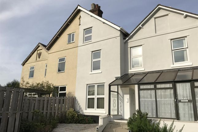 Thumbnail Flat to rent in Hoole Park, Hoole, Chester
