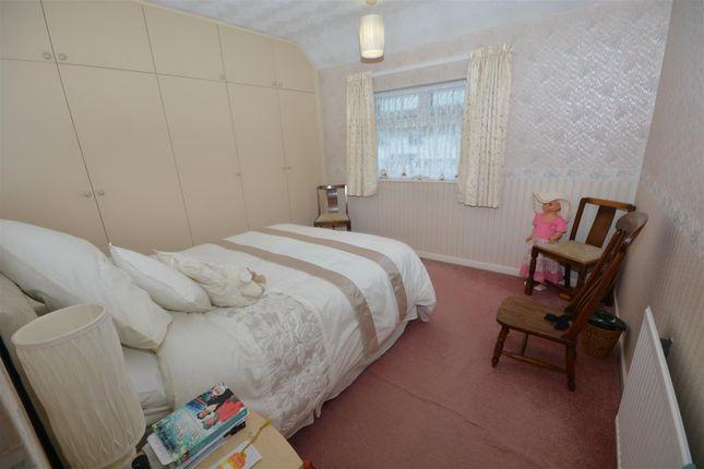 Bedroom Two of Croft Road, Keyworth, Nottingham NG12