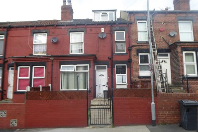 Thumbnail Property to rent in Sutherland Terrace, Harehills