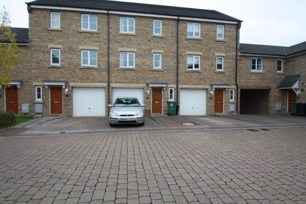 Thumbnail Terraced house to rent in Middle Leaze, Chippenham