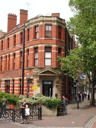 Thumbnail Flat to rent in Flat 1 Market Street, Preston
