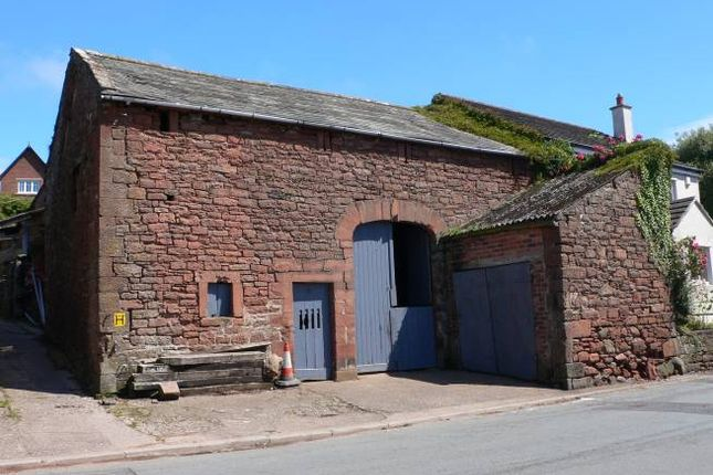 Thumbnail Barn conversion for sale in St Bees, Cumbria