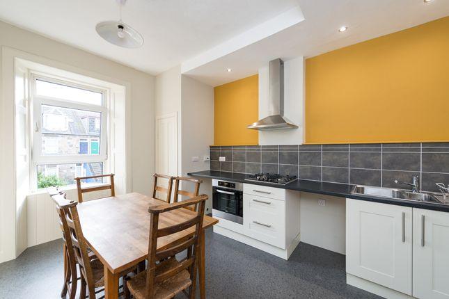 Property Sale Maryfield Edinburgh