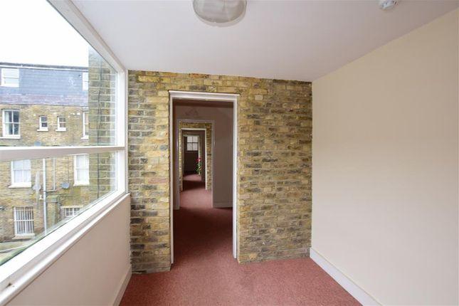Hallway of Worthington Street, Dover, Kent CT16