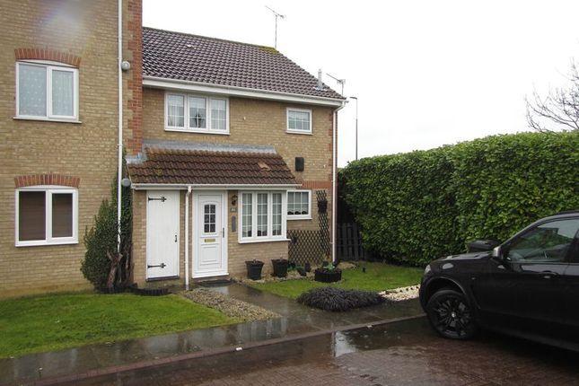 Thumbnail Property to rent in Great Meadow Road, Bradley Stoke, Bristol