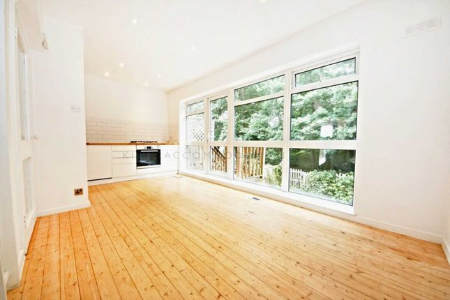 Thumbnail Semi-detached house to rent in Giles Coppice, London