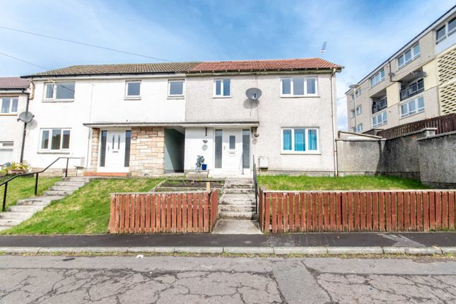 Thumbnail End terrace house for sale in Lismore Drive, Linwood