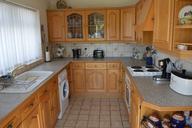 Kitchen of Fairfield Rise, Llantwit Major CF61