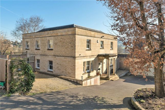 Thumbnail Detached house for sale in High Street, Batheaston, Bath, Somerset