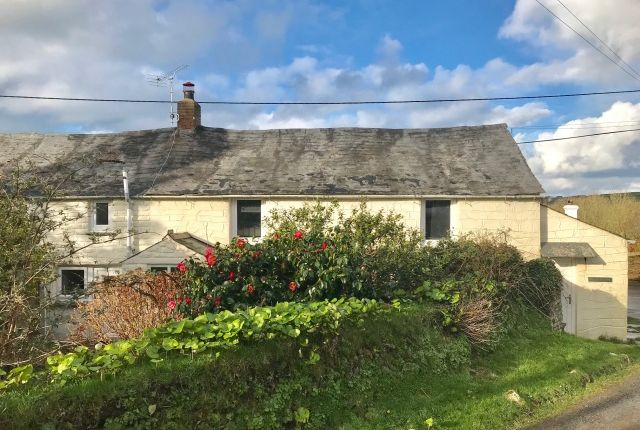 Thumbnail Property for sale in St. Kew, Bodmin
