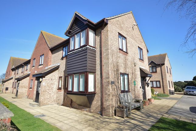 Thumbnail Flat for sale in East Haven, Old Road, Clacton-On-Sea