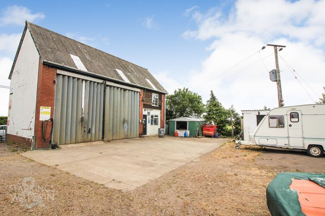 Thumbnail Land to rent in Mendham Lane, Redenhall, Harleston