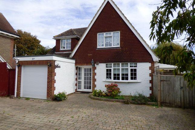 Thumbnail Property for sale in Sea Lane, East Preston, Littlehampton