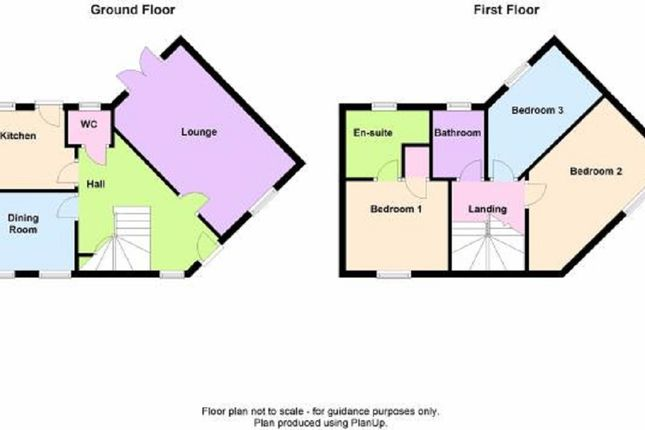 Thumbnail Semi-detached house for sale in Lowry Close, Hazel Leys, Corby