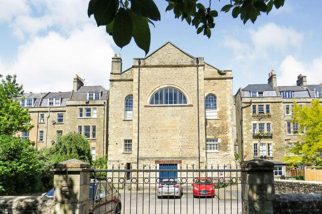 Thumbnail Flat for sale in Kensington Place, Bath