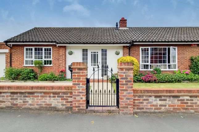 2 bed bungalow for sale in Minster Road, Bromley BR1