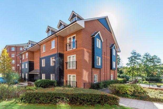 2 bed flat to rent in John Dyde Close, Bishop's Stortford CM23