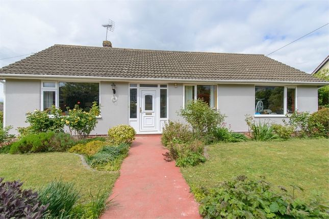 Detached bungalow for sale in Claverham Road, Yatton, Bristol, Somerset