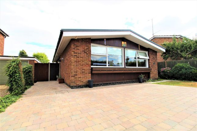 Thumbnail Detached bungalow for sale in London Road, Stanway, Colchester