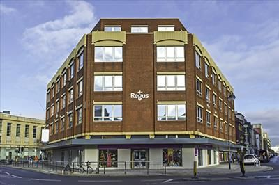 Regus Serviced Offices, Norwich House, Savile Street, Hull