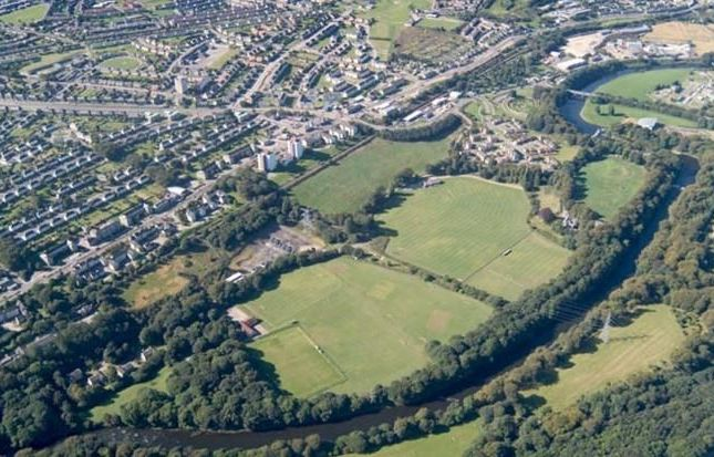 Commercial property for sale in Persley Den, Mugiemoss Road, Aberdeen