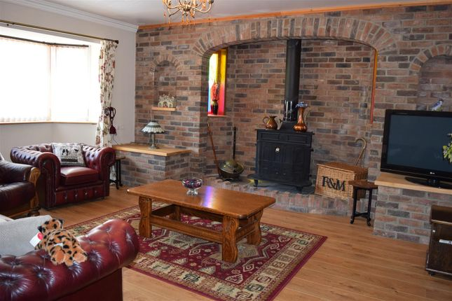 Lounge of Maltkiln Lane, Elsham, Brigg DN20