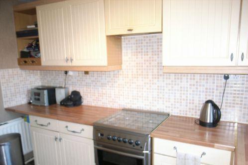 Kitchen of Raithwaite Close, Guisborough TS14