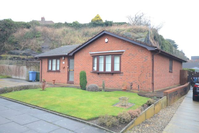 Thumbnail Detached bungalow for sale in Tolpuddle Road, Woolton, Liverpool